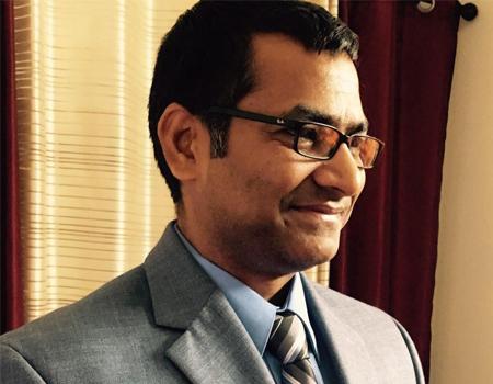 Aditya Kaul