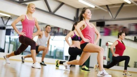 5 exercises to burn thigh fat just before the party season