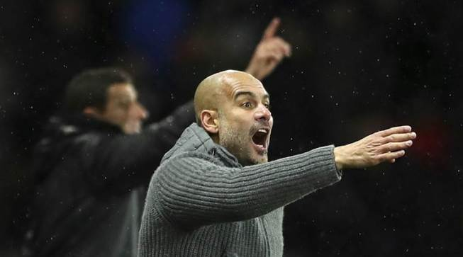 Pep Guardiola confident Manchester City will not face Champions League ban