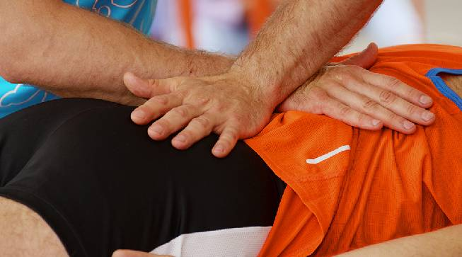 Effects And Benefits Of Sports Massage